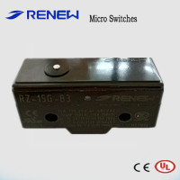 RZ-15G-B3 Z series pin plunger type 40t85 micro switch