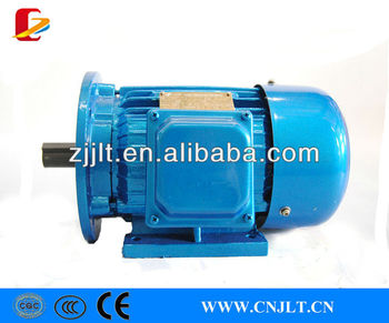 Y 132s 4 Electric Motor Small Light Weight Motor