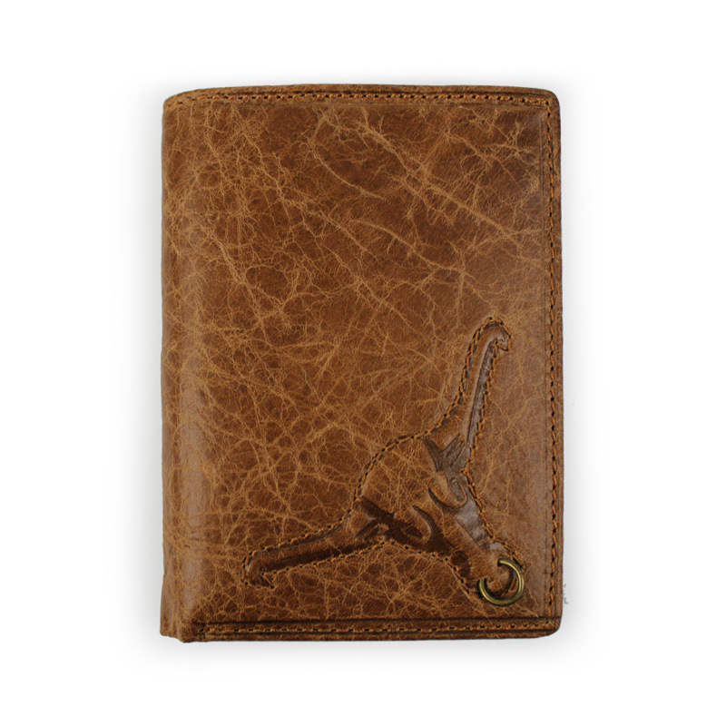 Hot 2015 New fashion design short men wallets 100% genuine leather wallet vintage brown clutch wallet men casual porte monnaie