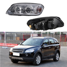 For Chevrolet Captiva 2007-2009 Right & Left Composite Headlight Lamp OEM NEW G