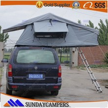 Top rate inflatable pop up car tent foldable tent