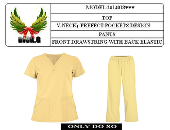 OEM-2014018*** medical uniforms / medical scrub suits / scrub suits