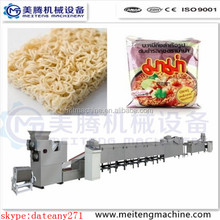Industrial Automatic Instant Noodles Machine