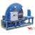 Reclaimed rubber cutting machine smoke sheet rubber cutting machine