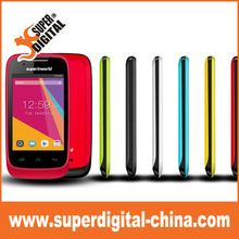 lowest price china android phone 3.5 inch smartphone support FM/BT/WIFI/GPRS