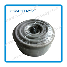 Application:cables, wires, harness protection corrugated hose conform to ROHS high density polyethylene corrugated hose
