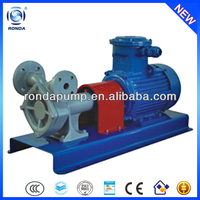 LWB Turbo LPG gas pump vane pump