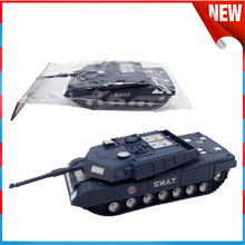 Wholesale Kids Plastic Inertia Military Tank Toys For Sale