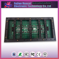P10 Outdoor Modules RGB 160X160 LED Display Cabinet Sexy Vedio
