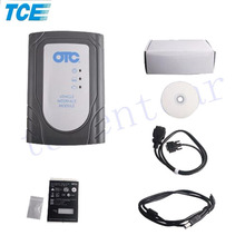 Top sale GTS Toyotas OTC scanner IT3 VIM Auto Diagnostic Tool OTC OBD Global Techstream GTS OTC Update From IT2 tester
