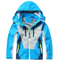 UNISEASON waterproof and windproof kids ski clothing Crane Sports Sportswear
