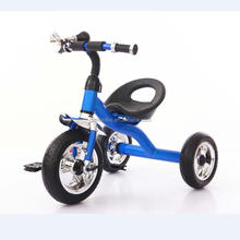 2018 three wheels trike kids tricycle for 3-8 years children tricycle cheap factory price baby trike simple Iron & PP tricycle