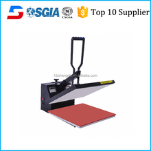 China factory heat press machine for clothing