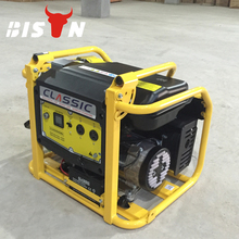 BISON CHINA TaiZhou Potable 2.5 Kva Kw Petrol Electric Gasoline Generator 168f 1