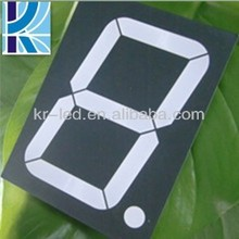 7segment led smd 3 in 1 display