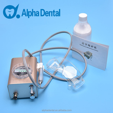 dental portable air prophy polisher unit