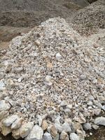 High Quality Natural Powder and Lumps Shape Barite