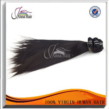 Top Quality Wholesale Unprocessed Cheap indian temple hair extension