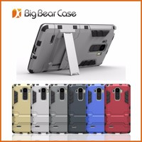 Hybrid slim armor mobile phone case for LG G Stylo G4 Note LS770