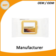 Car window cleaning wipes,OEM welcome,compact wipe