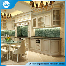 solid wood round kitchen cabinets design commercial kitchen cabinet project experience manufacturer
