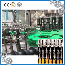 filling machine for concentrated lemon juice beverage oilf illing equipment