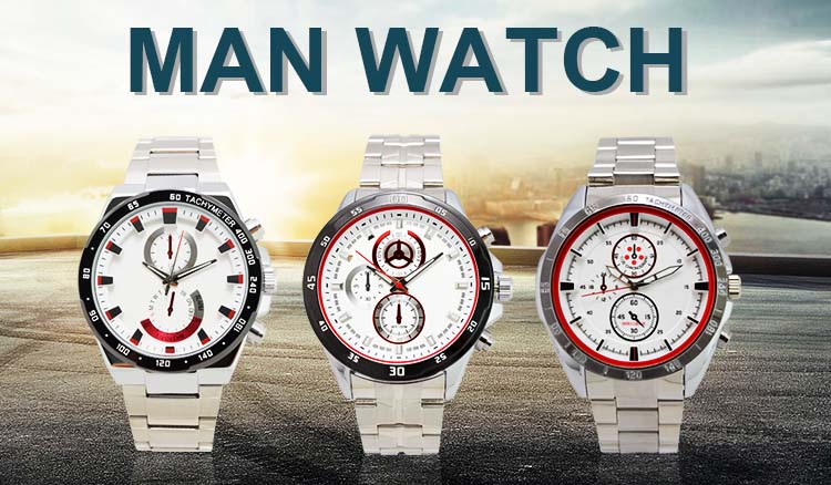 2017 most popular lady watches us submarine with high quality