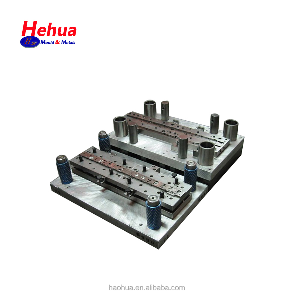 2016 Top Quality stamping die ,tool and die costs with competitive price