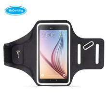 mobile phone sports armbands , small pvc bag waterproof for cell phone