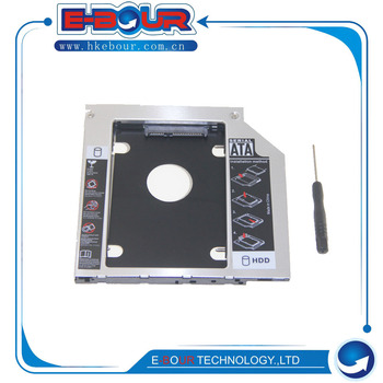9.5mm SATA Universal 2nd HDD Caddy