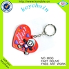 Creative custom promotional advertising key chain manufacturer