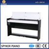 88 Keys Professional Baby Upright Digital Piano White/Electronic Piano