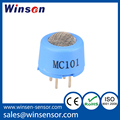 Catalytic combustible gas sensor MC101