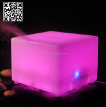 OEM 700ML design MINI commercial electric ultrasonic aroma diffuser 24V 18W