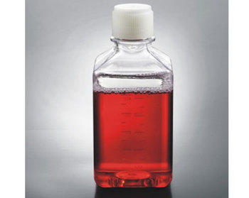 Laboratory Dnase/RNase-free Non-pyrogenic Media Bottles