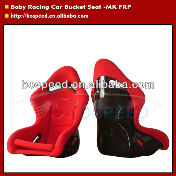 Baby seats racing seat FRP bucket seat-MK