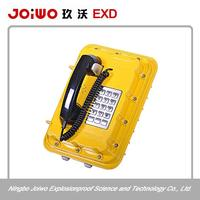 worldwide telephone set industrial equipment
