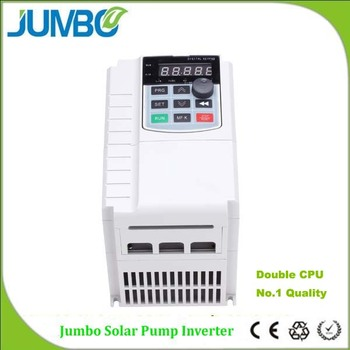 solar pump variable frequency controller latest OEM