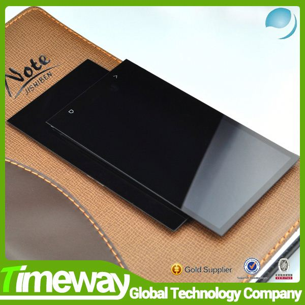 China factory for htc one m7 back rear camera replacement(without frame)