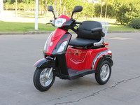 low price 3 wheel electric motorbike for handicapped people for sale in China