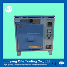 Ceramic Resistance Electrical Hydrogen Furnace Industrial Oven
