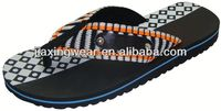 New style chinese mesh slippers for footwear and promotion,light and comforatable