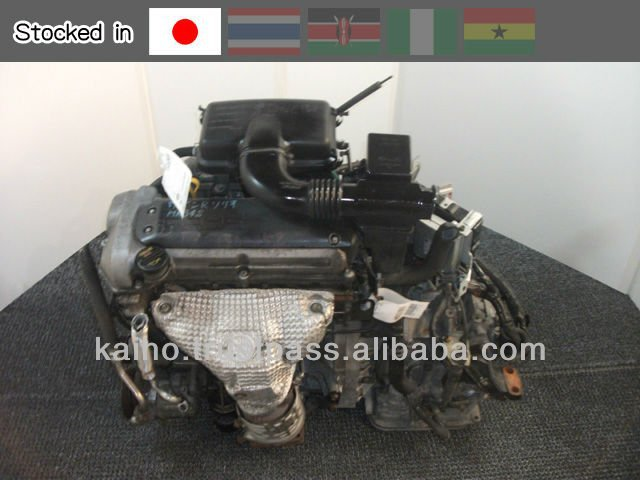 japanese used car parts SUZUKI M13A