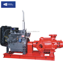 Price of Diesel Fire Pump Fire Fighting Pump