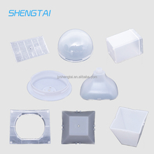 OEM Custom plastic injection molding products or customized plastic parts and components