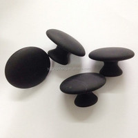 mushroom shaped bian stones /massage stones for therapy