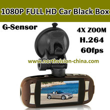 Hot selling wireless car camera with 1080P full hd resolution and MOV compress format