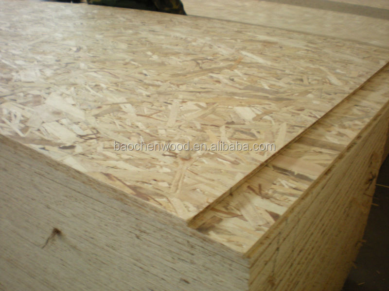 1220x2440x18mm construction melamine osb 3 oriented strand board buy osb flakeboard osb. Black Bedroom Furniture Sets. Home Design Ideas