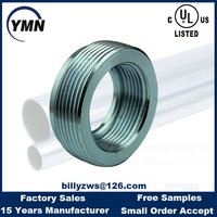 Rigid Conduit Galvanized Reducing Bushing