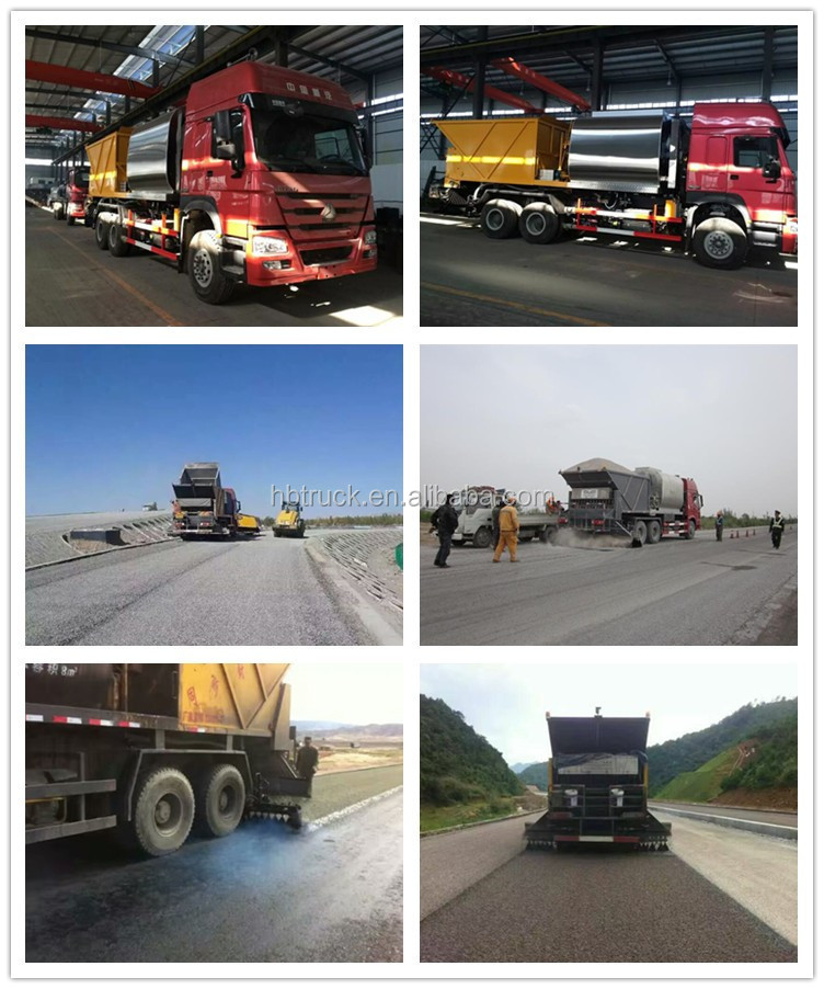 china 20 tons to 50 tons Asphalt Tanks for Sale